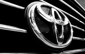 Primul trimestru al lui 2010 aduce profit pentru Toyota