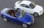 Modelul compact BMW cu tracţiune faţă se va numi tot Seria 1