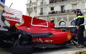 Ferrari solicită reintroducerea monoposturilor de rezervă