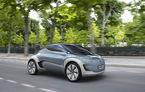 Renault, obligați să schimbe numele conceptului Zoe