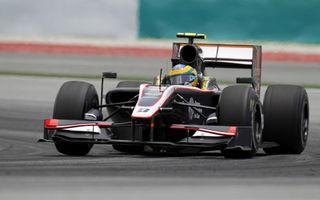 Hispania a încetat colaborarea cu Dallara