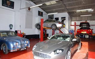 CE vrea să le permită clienţilor de maşini noi să-şi repare masinile şi în alte service-uri