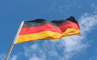 Vânzările de automobile din Germania sunt în scădere pentru a şasea lună la rând