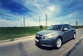 Chevrolet a vândut în România 1361 de unităţi în perioada ianuarie-mai 2010