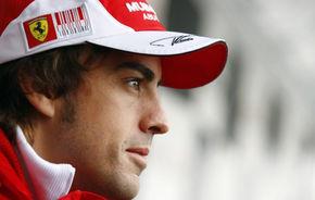 Presă: Massa este secundul lui Alonso la Ferrari