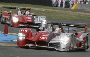20 de lucruri pe care nu le ştiai despre... victoria Audi în Le Mans 2010