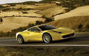 """Ferrari: """"Vrem să reducem timpul de aşteptare pentru modelele noastre"""""""