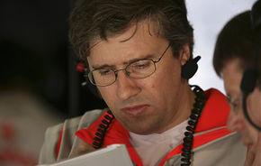 OFICIAL: Pat Fry este noul director tehnic adjunct al Scuderiei Ferrari