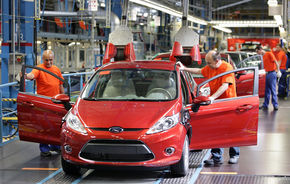 Ford vrea să-şi mărească profitabilitatea în Europa