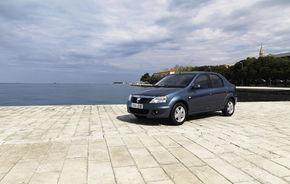 Dacia, pe locul al doilea în topul satisfacţiei clienţilor germani în 2010
