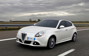 Alfa Romeo vrea să vândă 500.000 de unităţi pe an în 2014