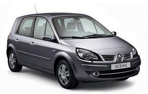 Renault rechemă în service 700.000 de unităţi Scenic