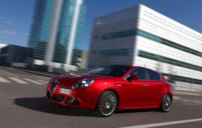 """""""Pentru a vinde 500.000 de unităţi, Alfa ar trebui cumpărată de VW"""""""