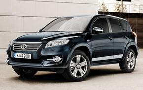 Toyota pregăteşte un nou recall: 270.000 de motoare defecte
