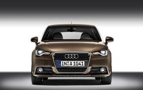 Familia Audi Allroad se măreşte: A1 se alătură în 2013