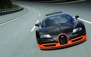 OFICIAL: Veyron Super Sport - 1200 CP şi 431 km/h viteză maximă