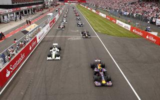 Formula 1 ar putea fi transmisă pe Digi Sport din 2011!