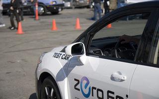 Vizitatorii Salonului de la Paris vor putea testa 25 de maşini electrice