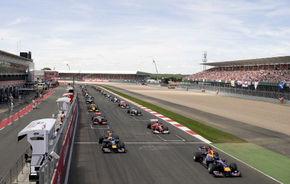 OFICIAL: Digi Sport va transmite Formula 1 din 2011!