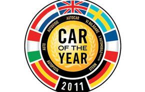 OFICIAL: Dacia Duster, printre cei 35 de candidaţi la Maşina Anului 2011 în Europa