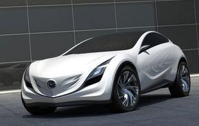 Mazda va lansa SUV-ul compact CX-5 la sfârşitul lui 2011