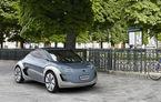 Preţul lui Renault Zoe ar putea porni de la aproximativ 15.000 de euro