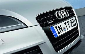 Audi le va oferi angajaţilor săi o primă de 1.350 de euro
