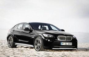 Prima prelucrare digitală a viitorului BMW Seria 3 Gran Turismo