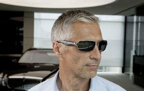 Maybach lansează o colecţie de ochelari de lux