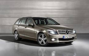 Actualul Mercedes C-Klasse a ajuns la un milion de unităţi vândute