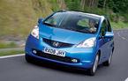 Honda Jazz va deveni cel mai ieftin hibrid de pe piaţa japoneză