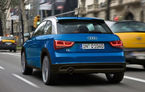 Viitorul Audi A1 allroad ar putea fi de fapt noul Q1