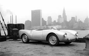 Porsche caută cel mai vechi model vândut în Statele Unite