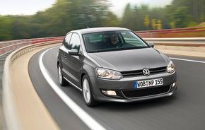 Grupul Volkswagen a depăşit 4 milioane de unităţi vândute în primele şapte luni ale anului