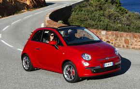 Fiat va debuta oficial în SUA la Salonul Auto de la Los Angeles