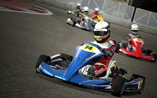 OFICIAL: Gran Turismo 5 se lansează în 3 noiembrie și va avea un mod karting