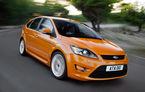 Normele Euro 5 mai ucid un hot-hatch: Ford Focus ST