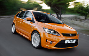 Normele Euro 5 mai ucid un hot-hatch: Ford Focus ST