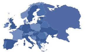 August: Vânzările auto au scăzut pe toate pieţele din Europa