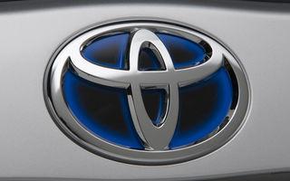 Caravana Toyota Experience vine în 17 oraşe din ţară