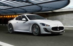 Cel mai uşor şi rapid Maserati de stradă debutează la Paris