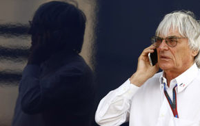 "Ecclestone: ""Calendarul Formulei 1 va avea maxim 20 de curse"""