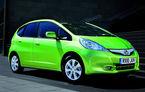 OFICIAL: Iată noul Honda Jazz Hybrid!