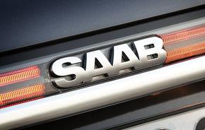 OFICIAL: Viitoarele modele Saab vor avea motoare BMW