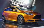 LIVE PARIS 2010: Ford şi Mazda şi-au unit forţele la salonul parizian