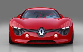 Viitoarea generaţie Renault Clio va prelua din designul conceptului Dezir