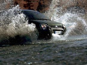 Noul Fiat Panda, amânat pentru 2012