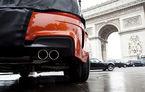 BMW a prezentat imagini teaser noi cu cel mai accesibil model M din istorie