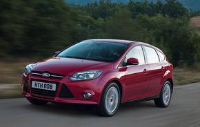 Lista motoarelor care vor echipa viitorul Ford Focus