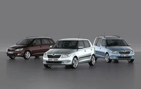 "VW Group va repoziţiona modelele Skoda: ""Ne canibalizăm reciproc!"""